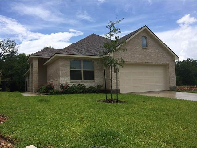 1748 Twin Pond Circle, College Station, TX 77845 (MLS #21000796) :: RE/MAX 20/20