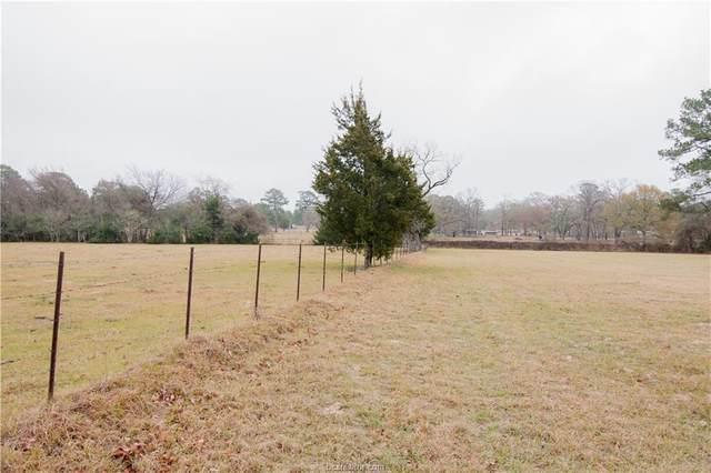 Lot 4 Cr 410, Navasota, TX 77868 (MLS #21000825) :: My BCS Home Real Estate Group