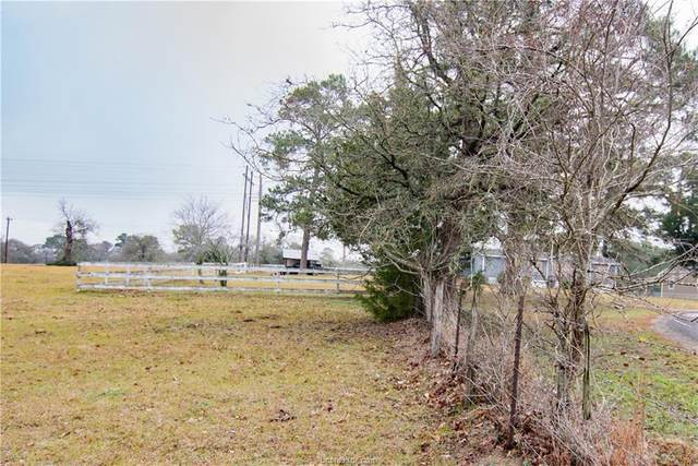 Lot 6 Cr 410, Navasota, TX 77868 (MLS #21000827) :: My BCS Home Real Estate Group