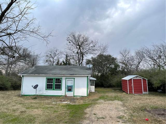 508 W 16th Street, Bryan, TX 77803 (MLS #21000830) :: RE/MAX 20/20