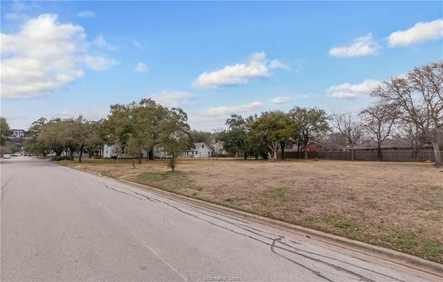 601 Fairview Avenue, College Station, TX 77840 (MLS #21000832) :: NextHome Realty Solutions BCS