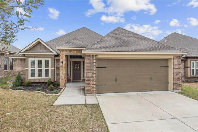 15315 Lowry Meadow Lane, College Station, TX 77845 (MLS #21000837) :: Treehouse Real Estate