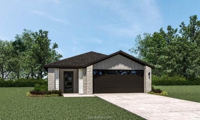 1144 Amistad Loop, College Station, TX 77845 (MLS #21000865) :: RE/MAX 20/20