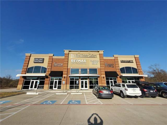 4121 Hwy 6 S., College Station, TX 77845 (MLS #21000867) :: My BCS Home Real Estate Group