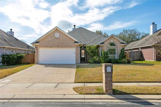 3752 Essen Loop, College Station, TX 77845 (MLS #21000899) :: RE/MAX 20/20