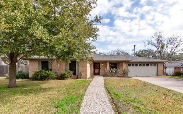 2315 Avon Street, Bryan, TX 77802 (MLS #21000919) :: RE/MAX 20/20