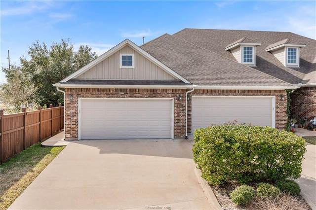 4314 Whispering Creek Court, College Station, TX 77845 (MLS #21000927) :: RE/MAX 20/20