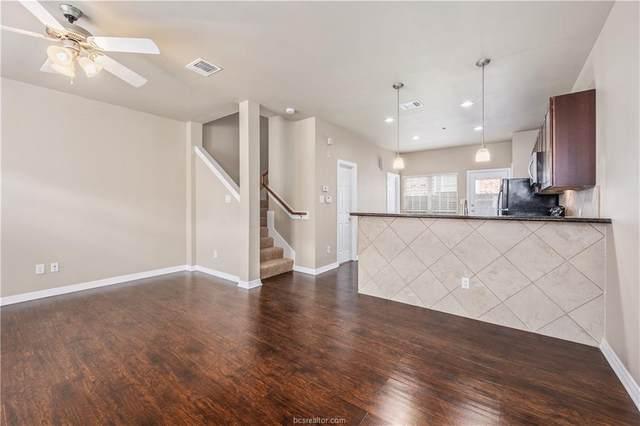 1198 Jones Butler Road #903, College Station, TX 77840 (MLS #21000958) :: My BCS Home Real Estate Group