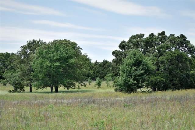 15830 Railroad Road, Bremond, TX 76629 (MLS #21001015) :: Cherry Ruffino Team