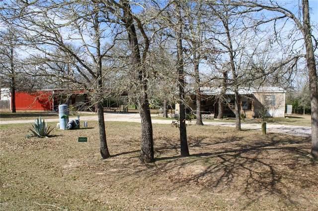 2600 Canyon Drive #212, Caldwell, TX 77836 (MLS #21001030) :: My BCS Home Real Estate Group