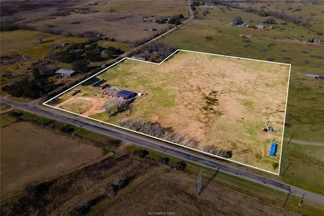 3518 Oilfield Rd, Bellville, TX 77418 (MLS #21001130) :: RE/MAX 20/20
