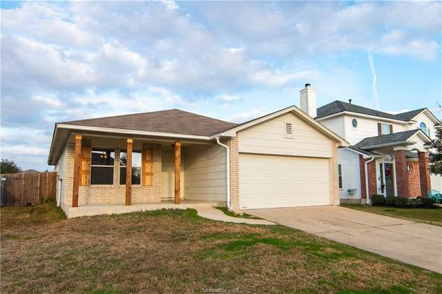 15131 Meredith Lane, College Station, TX 77845 (MLS #21001195) :: RE/MAX 20/20