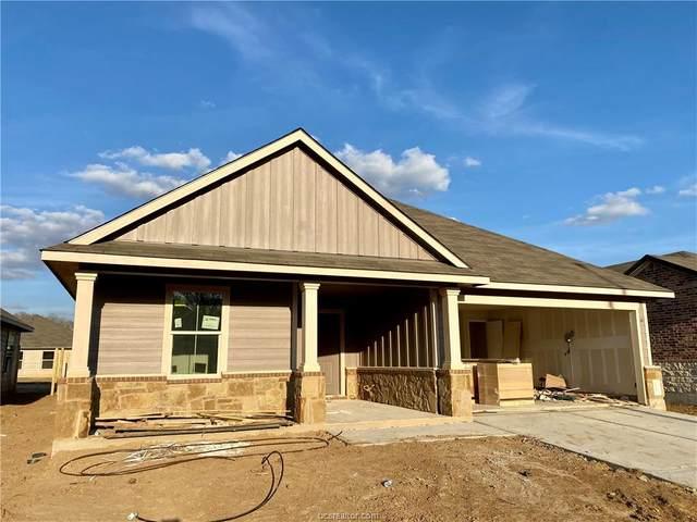 1942 Thorndyke Lane, Bryan, TX 77807 (MLS #21001213) :: RE/MAX 20/20