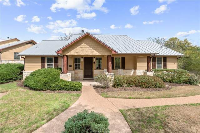 3220 Casita Court, Bryan, TX 77807 (MLS #21001276) :: BCS Dream Homes
