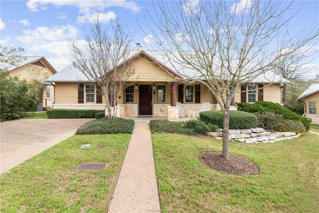 3224 Casita Court, Bryan, TX 77807 (MLS #21001277) :: BCS Dream Homes