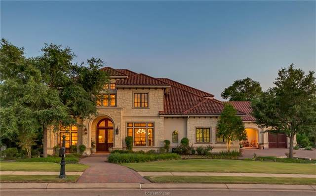 3319 Emory Oak Drive, Bryan, TX 77807 (MLS #21001355) :: RE/MAX 20/20