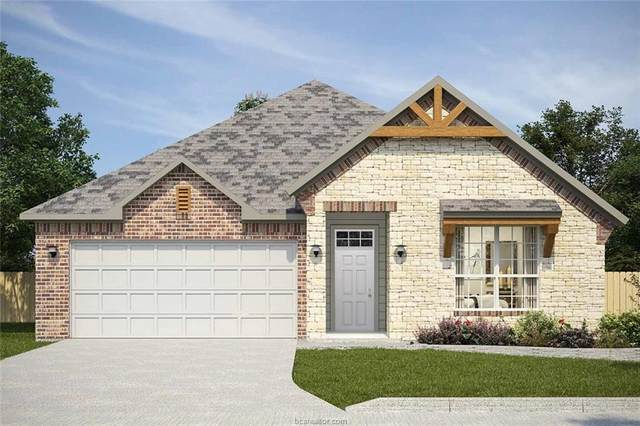 6308 Southern Cross Drive, College Station, TX 77845 (MLS #21001360) :: The Lester Group