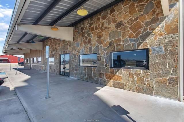 234 Cottonwood, Hempstead, TX 77445 (MLS #21001553) :: Cherry Ruffino Team