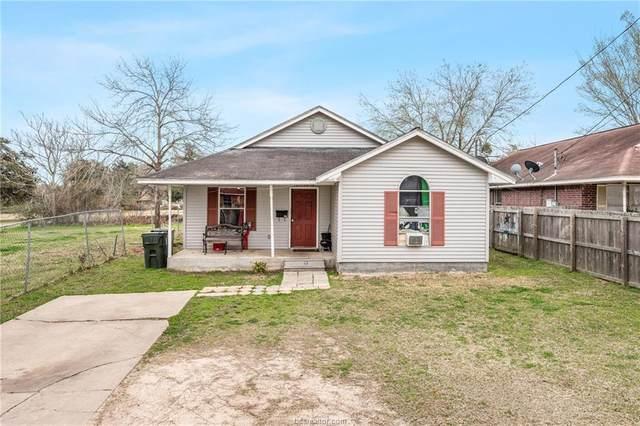 507 Dean Street, Bryan, TX 77803 (MLS #21001568) :: BCS Dream Homes