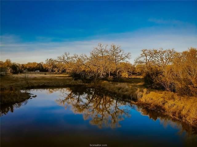 TBD Quail Hollow Drive, Caldwell, TX 77836 (MLS #21001595) :: My BCS Home Real Estate Group