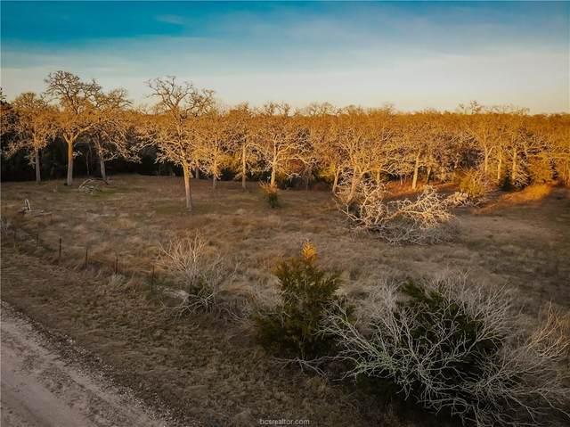 TBD Quail Hollow Drive, Caldwell, TX 77836 (MLS #21001596) :: My BCS Home Real Estate Group