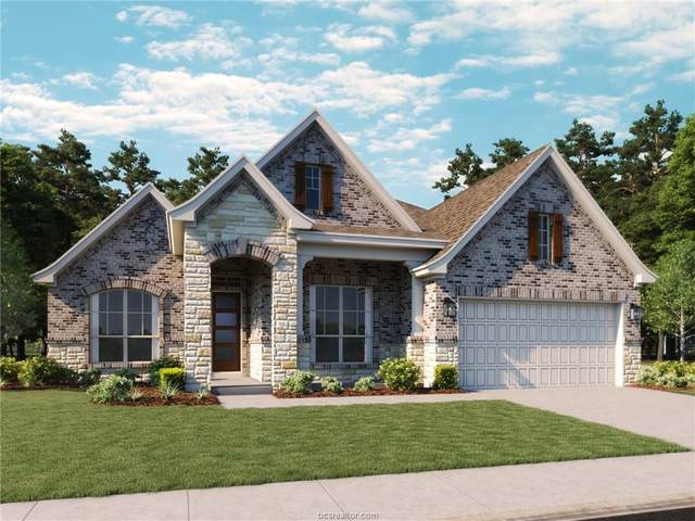 1905 Cottonwood Terrace Court, College Station, TX 77845 (MLS #21001649) :: RE/MAX 20/20