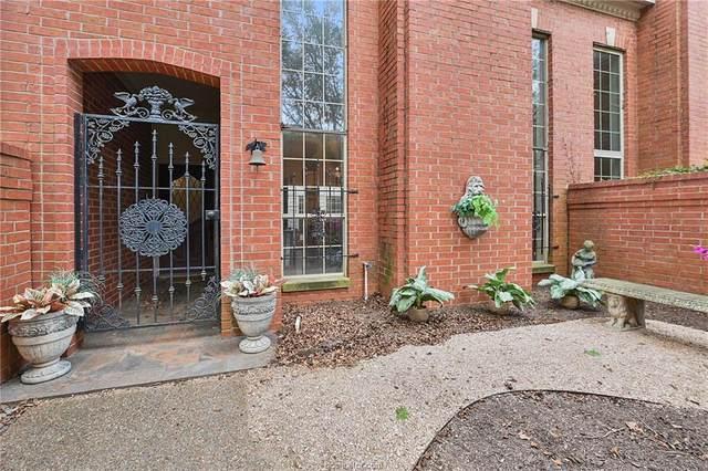 1560 Bennett Street, Bryan, TX 77802 (MLS #21001676) :: BCS Dream Homes
