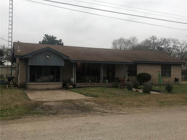413 3rd Street, Somerville, TX 77879 (MLS #21001679) :: RE/MAX 20/20