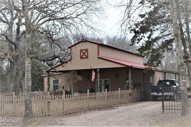 918 Lakeview Drive #819, Caldwell, TX 77836 (MLS #21001715) :: RE/MAX 20/20