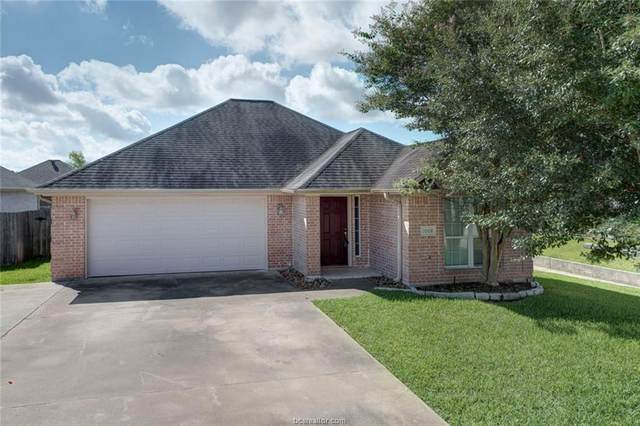 1008 Gardenia Street, College Station, TX 77845 (MLS #21001753) :: BCS Dream Homes