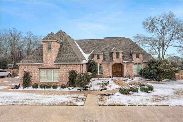4757 Johnson Creek Loop, College Station, TX 77845 (MLS #21001780) :: Treehouse Real Estate