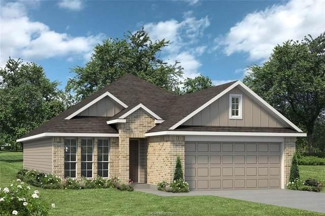 108 Meadow Lake Court, Navasota, TX 77868 (MLS #21001805) :: BCS Dream Homes