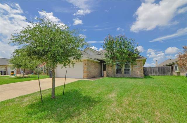 921 Turtle Dove Trail, College Station, TX 77845 (MLS #21001823) :: RE/MAX 20/20