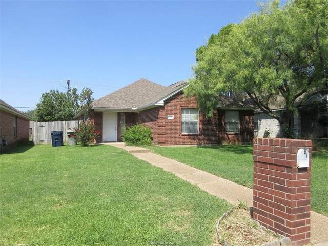 2312 Carnation Court, College Station, TX 77840 (MLS #21001825) :: NextHome Realty Solutions BCS