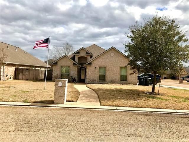 800 Dove Landing Avenue, College Station, TX 77845 (MLS #21001836) :: RE/MAX 20/20
