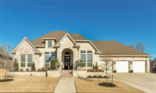 1418 Royal Adelade Loop, College Station, TX 77845 (MLS #21001860) :: Treehouse Real Estate