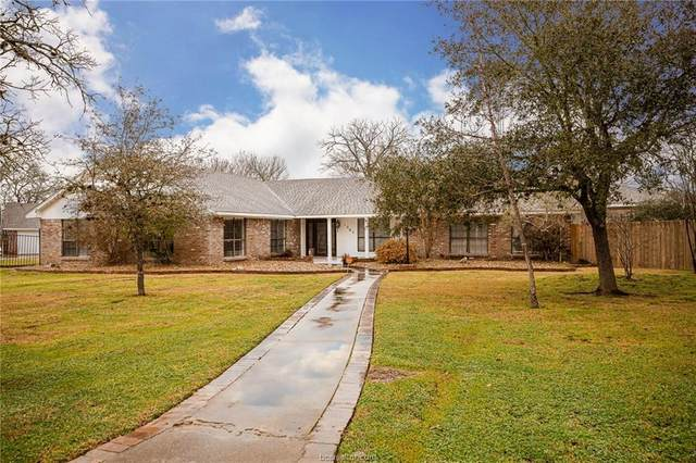 1061 County Road 229, Giddings, TX 78942 (MLS #21001891) :: Treehouse Real Estate