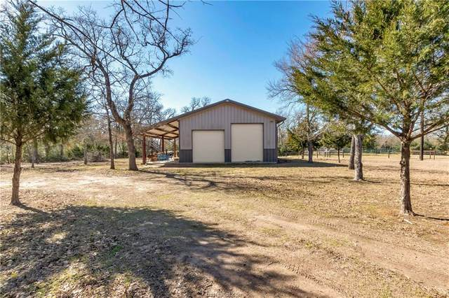 5173 Vintage Oaks Court, College Station, TX 77845 (MLS #21001909) :: My BCS Home Real Estate Group