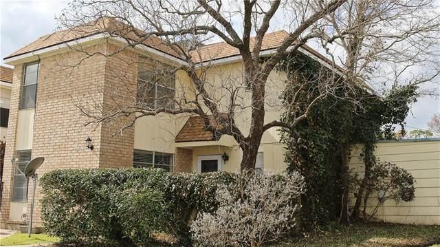 3806 Plainsman Lane, Bryan, TX 77802 (MLS #21001936) :: BCS Dream Homes