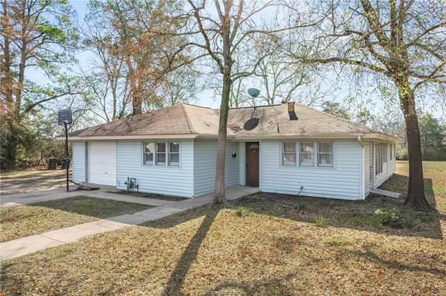 741 Garden Acres, Bryan, TX 77802 (MLS #21001958) :: NextHome Realty Solutions BCS