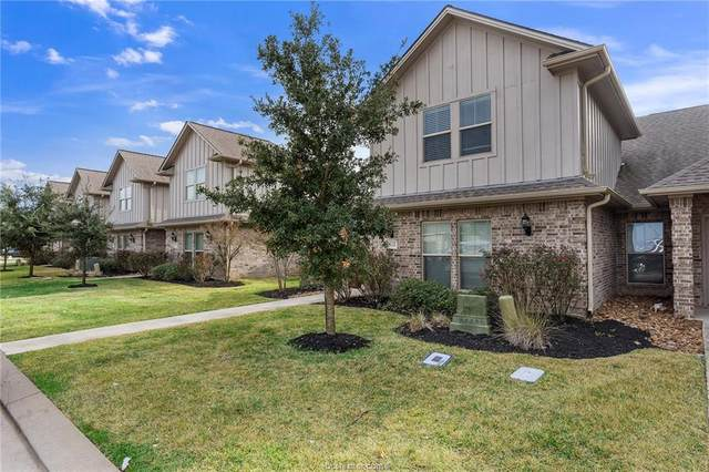 3543 Haverford Road, College Station, TX 77845 (MLS #21001980) :: NextHome Realty Solutions BCS