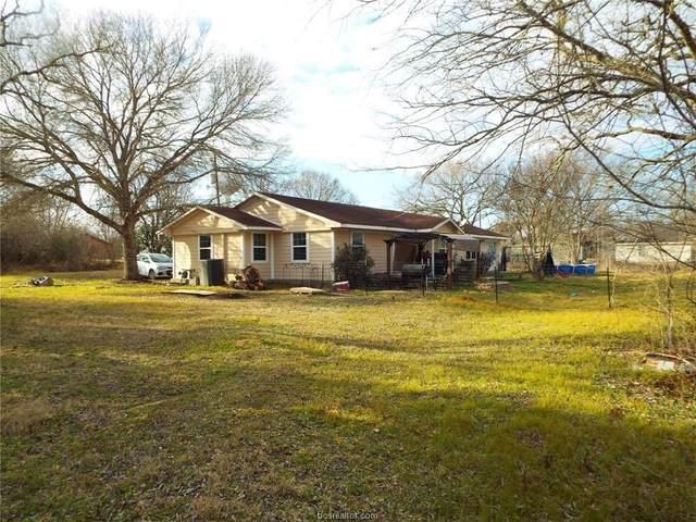 1135 E 2nd Street, Hempstead, TX 77445 (MLS #21001988) :: Treehouse Real Estate