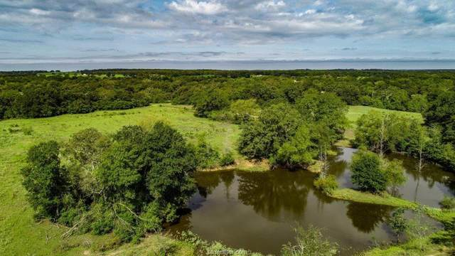 (+/- 455 Ac) TBD Old Boone Prairie Road, Franklin, TX 77856 (MLS #21002050) :: My BCS Home Real Estate Group