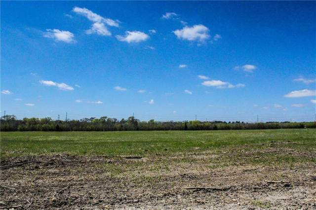 Lot 7 County Road 220, Anderson, TX 77830 (MLS #21002051) :: NextHome Realty Solutions BCS
