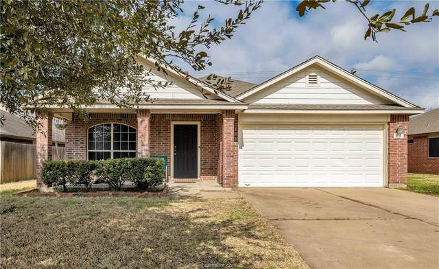905 Whitewing Lane, College Station, TX 77845 (MLS #21002055) :: NextHome Realty Solutions BCS