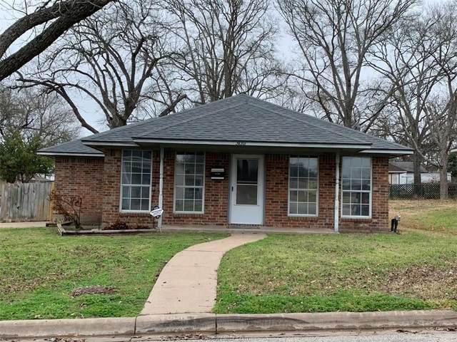 300 Baber, Brenham, TX 77833 (MLS #21002079) :: Treehouse Real Estate