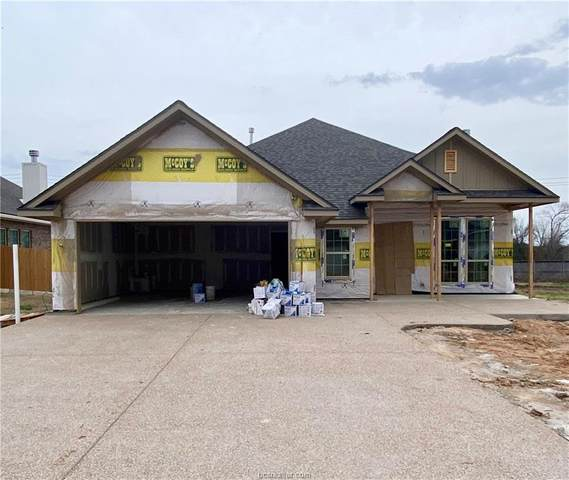 908 Dove Chase Lane, College Station, TX 77845 (MLS #21002089) :: Cherry Ruffino Team