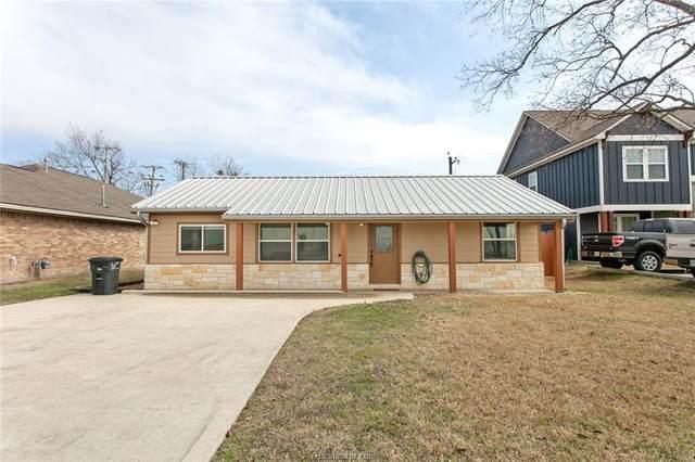 210 Poplar Street, College Station, TX 77840 (MLS #21002108) :: BCS Dream Homes