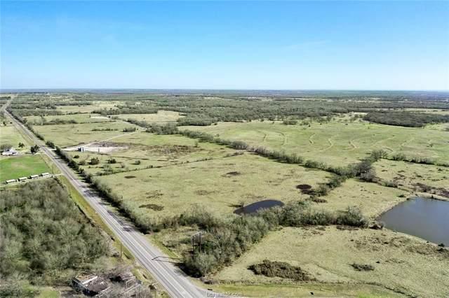 TBD Hwy 75 N, Madisonville, TX 77864 (MLS #21002191) :: BCS Dream Homes