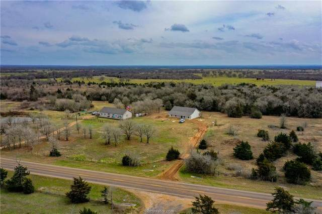 5822 Fm 141, Ledbetter, TX 78946 (MLS #21002200) :: My BCS Home Real Estate Group